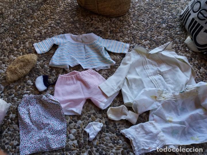 Juguetes antiguos y Juegos de colección: ropa de muñecos antiguos - Foto 4 - 97979163