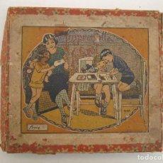 Juguetes antiguos y Juegos de colección: ANTIGUA IMPRENTILLA INFANTIL - AÑOS 40.. Lote 98136719