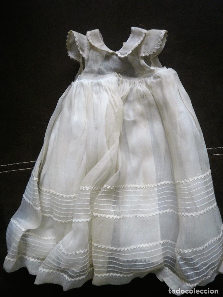 BATÓN PARA BEBÉ (Juguetes - Vestidos y Accesorios Muñeca Extranjera Antigua)