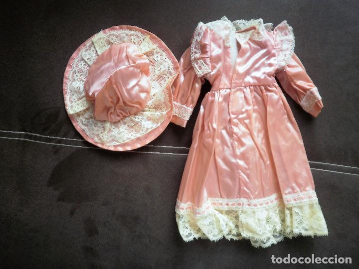 Juguetes antiguos y Juegos de colección: Vestido - Foto 2 - 98388651