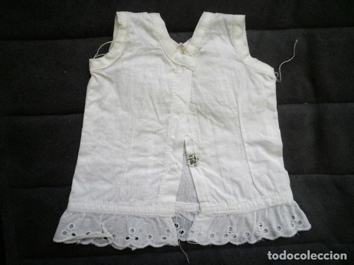 Juguetes antiguos y Juegos de colección: Camisa - Foto 2 - 99220115