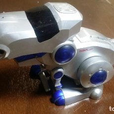 Juguetes antiguos y Juegos de colección: ROBOT INTERACTIVO SEGA TOYS 2001 TIGER. Lote 105510403