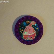 Juguetes antiguos y Juegos de colección: TAZO POKÉMON ROKS - #29 HAPPINY - MATUTANO. Lote 106097511