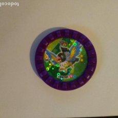 Juguetes antiguos y Juegos de colección: TAZO POKÉMON ROKS - #23 CHATOT - MATUTANO. Lote 106097679