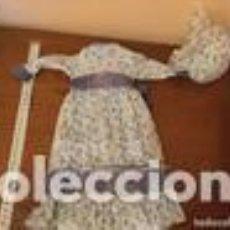 Juguetes antiguos y Juegos de colección: VESTIDO DE ÉPOCA. Lote 109539443