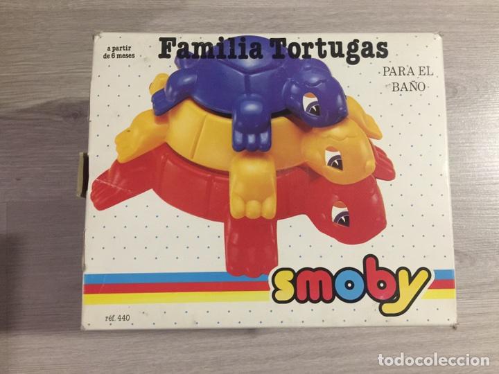 Juguete Familia Tortugas Para El Bano Ref 440 S Comprar En