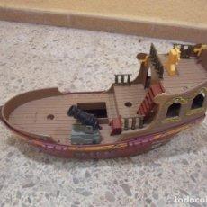 Juguetes antiguos y Juegos de colección: BARCO PIRATA. Lote 110262575