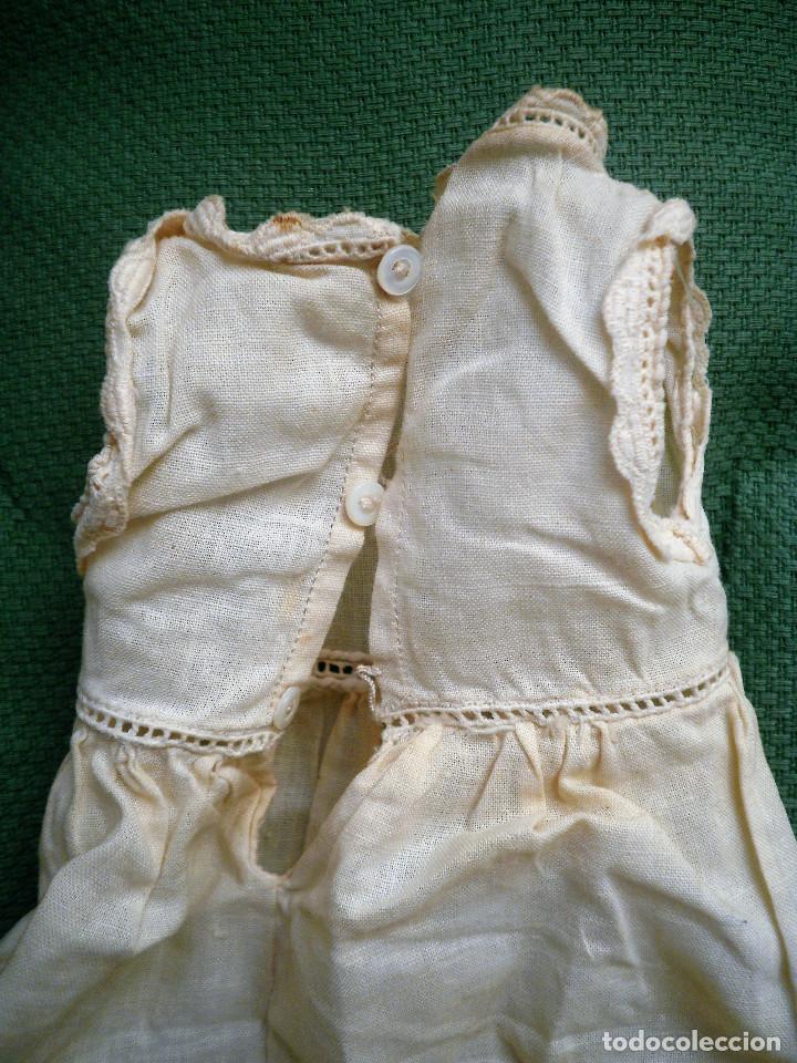 Juguetes antiguos y Juegos de colección: Vestido - Foto 4 - 111234723