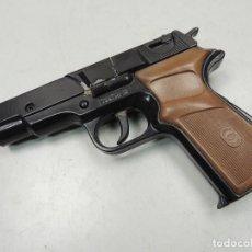 Antigua Pistola FVM Italia Juguete. Años 60-70