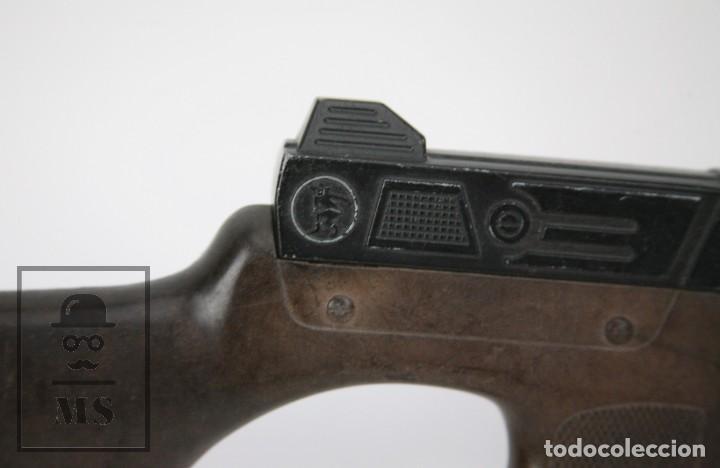 Juguetes antiguos y Juegos de colección: Arma / Escopeta de Juguete - Gonher - Fulminantes / Restallones - Funcionando - Años 70 - Foto 4 - 112306163