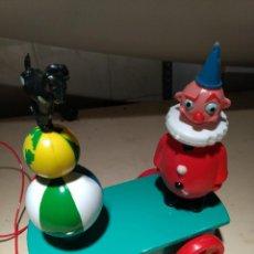 Juguetes antiguos y Juegos de colección: JUGUETE KIOSKO AÑOS 60-70. Lote 112661311