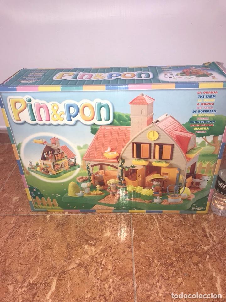 PINYPON (Juguetes - Varios)
