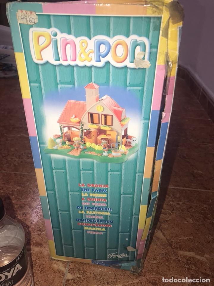 Juguetes antiguos y Juegos de colección: Pinypon - Foto 3 - 97777092