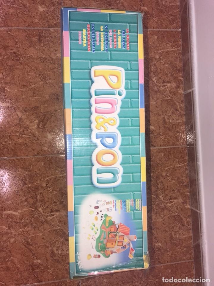 Juguetes antiguos y Juegos de colección: Pinypon - Foto 4 - 97777092