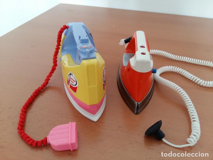 Planchas Juguete Palau De Ref Pareja Nº65 Toys Capricho Joal 5R3jL4A