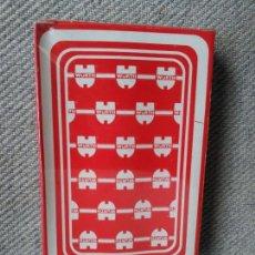 Juguetes antiguos y Juegos de colección: BARAJA NAIPES, PUBLICIDAD WURTH. Lote 114236747