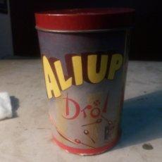 Juguetes antiguos y Juegos de colección: JUEGO ANTIGUO DEL ALIUP.JUGUETES DROL.BARCELONA.. Lote 114394228