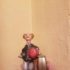 Juguetes antiguos y Juegos de colección: FIGURA DE CHARLOT DE JUGUETE. Lote 114572312