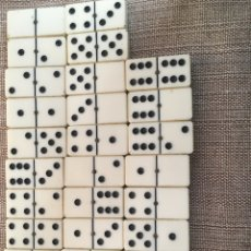 Juguetes antiguos y Juegos de colección: DOMINÓ. Lote 115286219