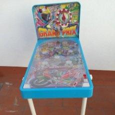 Jouets Anciens et Jeux de collection: JUEGO PINBALL GRAND PRIX ELECTRICO DE RIMA. Lote 260906470