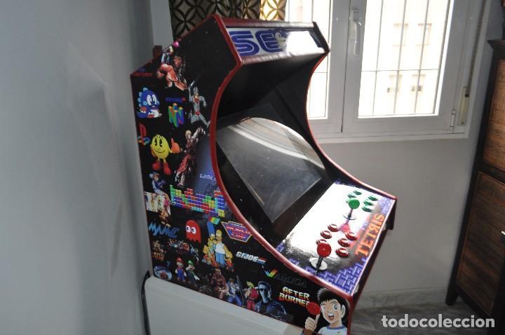 Juguetes antiguos y Juegos de colección: MAQUINA RECREATIVA - Foto 2 - 116293231