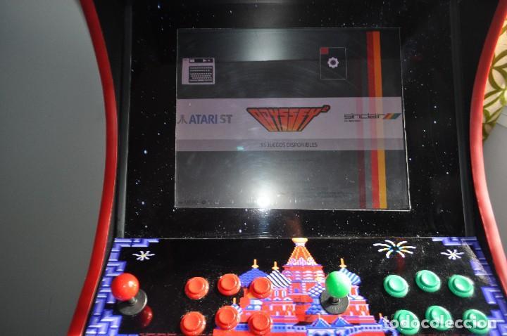 Juguetes antiguos y Juegos de colección: MAQUINA RECREATIVA - Foto 3 - 116293231