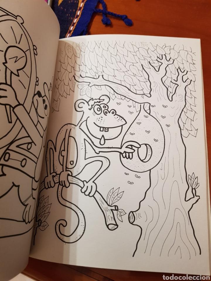 lote jumbo color (libro de colorear para niños - Comprar en ...