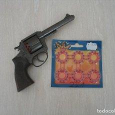 Juguetes antiguos y Juegos de colección - PISTOLA DE PETARDOS - 117099939