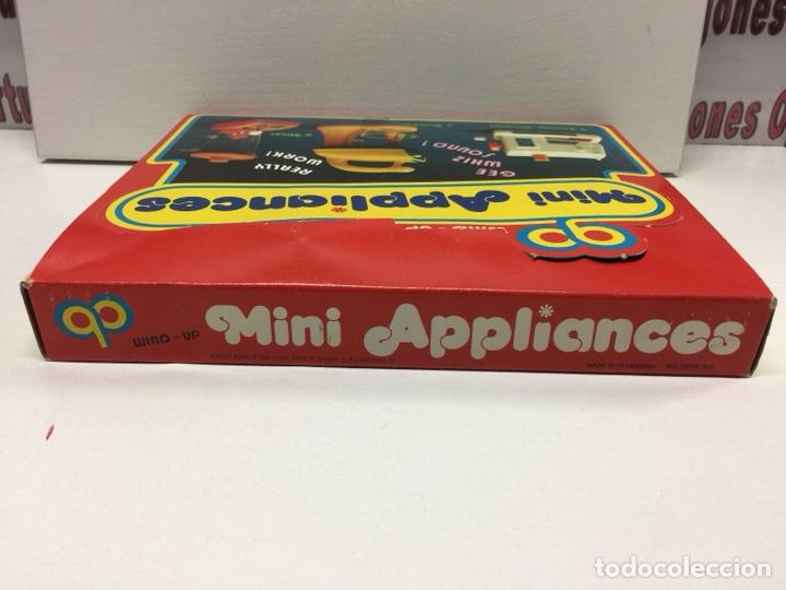 Juguetes antiguos y Juegos de colección: Juguete Mini Appliance retro 1990 - Foto 3 - 119176551