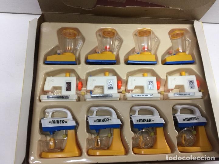 Juguetes antiguos y Juegos de colección: Juguete Mini Appliance retro 1990 - Foto 2 - 119176551