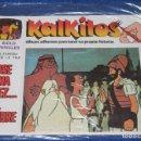 Juguetes antiguos y Juegos de colección: EL SIGLO DE PERICLES - ERASE UNA VEZ EL HOMBRE - KALKITOS ¡PRECINTADO!. Lote 121084967