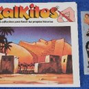 Juguetes antiguos y Juegos de colección: LOS VALLES FERTILES - ERASE UNA VEZ EL HOMBRE - KALKITOS. Lote 121084975