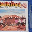 Juguetes antiguos y Juegos de colección: LOS PRIMEROS IMPERIOS - ERASE UNA VEZ EL HOMBRE - KALKITOS. Lote 121084999