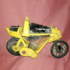 Juguetes antiguos y Juegos de colección: MOTO TOMY GEYPER MADE IN JAPAN. Lote 121176546