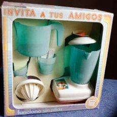 Juguetes antiguos y Juegos de colección: INVITA A TUS AMIGOS DE PSE. Lote 122227611