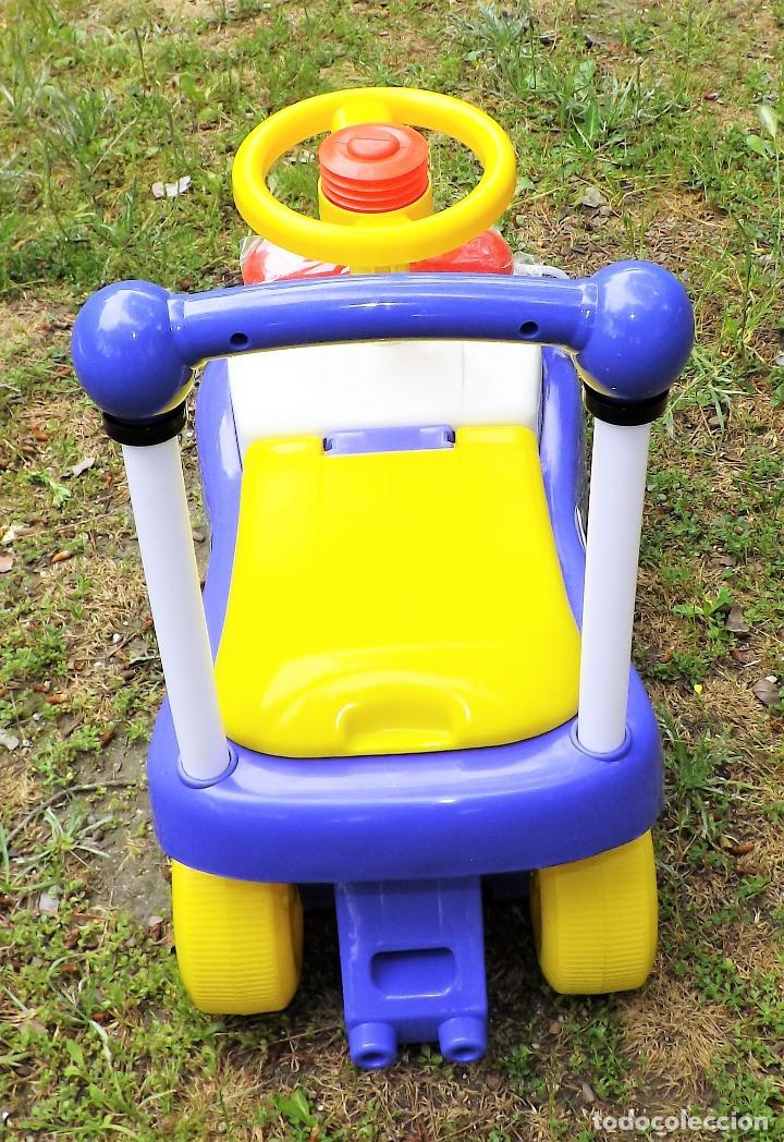 Juguetes antiguos y Juegos de colección: IMC Andador correpasillos infantil - Foto 3 - 124296347