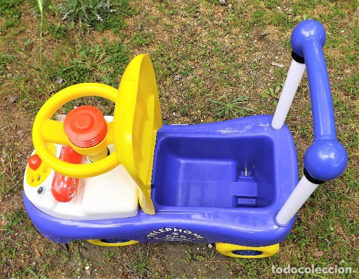 Juguetes antiguos y Juegos de colección: IMC Andador correpasillos infantil - Foto 4 - 124296347