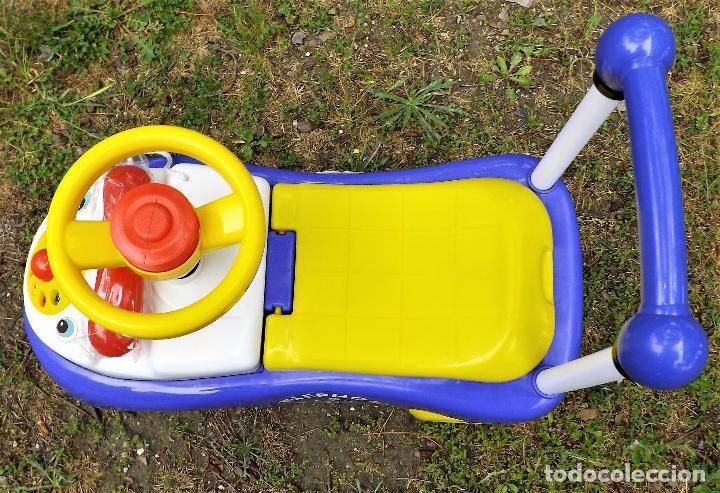 Juguetes antiguos y Juegos de colección: IMC Andador correpasillos infantil - Foto 5 - 124296347