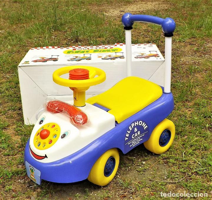 Juguetes antiguos y Juegos de colección: IMC Andador correpasillos infantil - Foto 6 - 124296347