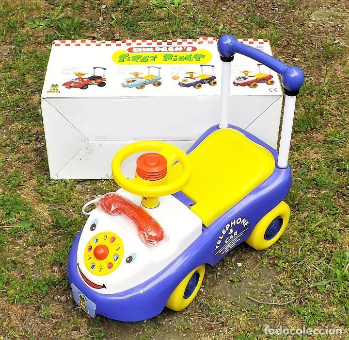 Juguetes antiguos y Juegos de colección: IMC Andador correpasillos infantil - Foto 7 - 124296347