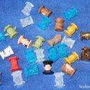 Juguetes antiguos y Juegos de colección: ABATONS - STAR WARS - PANINI. Lote 125012207