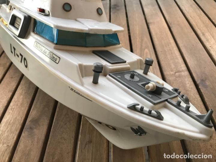 Juguetes antiguos y Juegos de colección: Ranetta barco Bahia de palma - Foto 2 - 125367126