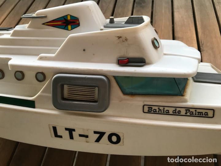 Juguetes antiguos y Juegos de colección: Ranetta barco Bahia de palma - Foto 4 - 125367126