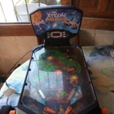 Juguetes antiguos y Juegos de colección: PIMBALL EXTREME SPACE MASTER,ELECTRONICA.. Lote 127464375