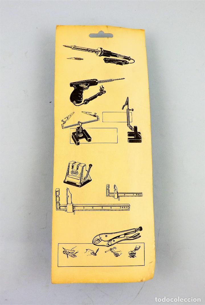 Juguetes antiguos y Juegos de colección: Lupa modelismo con Luz - Foto 3 - 130171559