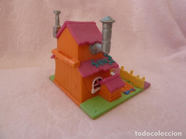 Juguetes antiguos y Juegos de colección: Casita Bluebird 1994 - Foto 2 - 130629558