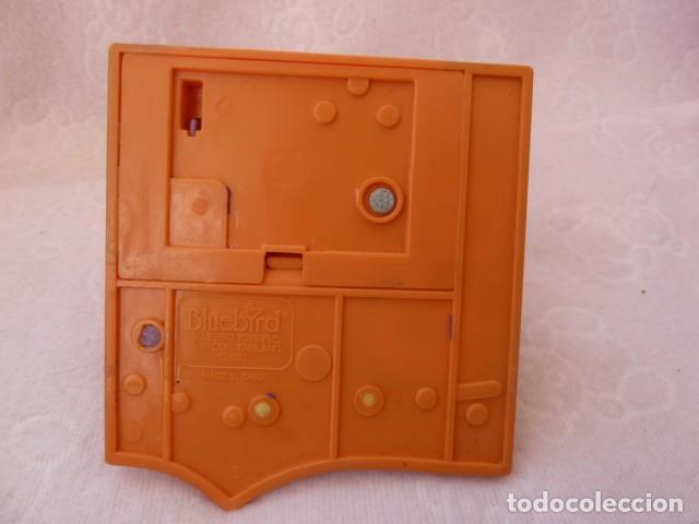 Juguetes antiguos y Juegos de colección: Casita Bluebird 1994 - Foto 3 - 130629558