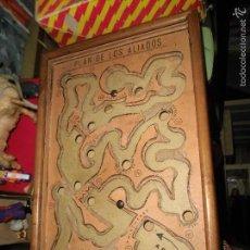 Juguetes antiguos y Juegos de colección: PINBALL PLAN DE ALIADOS II GUERRA MUNDIAL ALEMANA CAMINO A BERLIN RELACION DIVISION AZUL. Lote 59009402