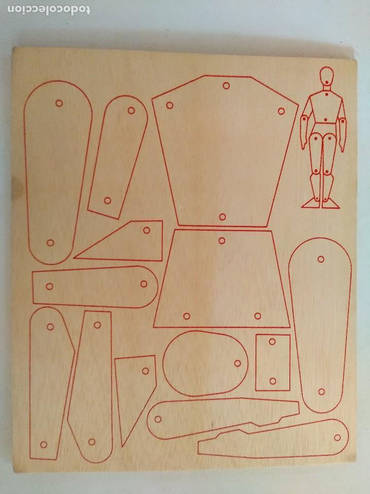 tablero marquetería/cuerpo humano/nuevo!!! - Comprar en ...