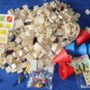 Juguetes antiguos y Juegos de colección: MAXINS CASTILLOS - FALOMIR. Lote 131402994